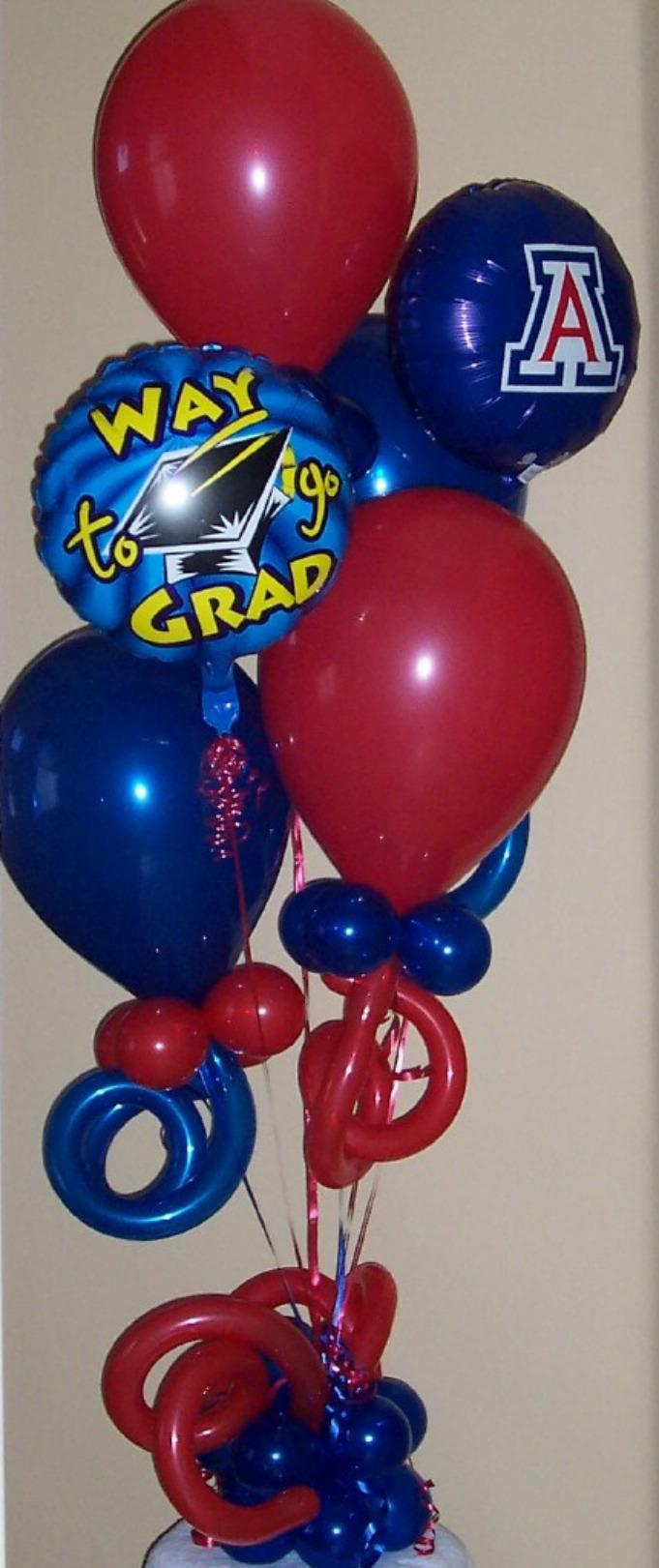UofA Graduation