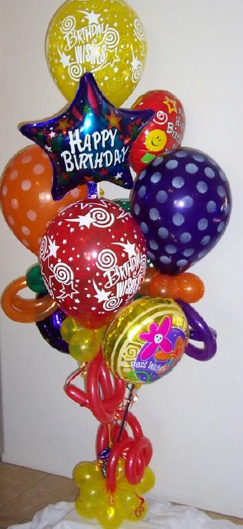 Childrens Bouquet Spiderman Get Well Soon Happy Birthday