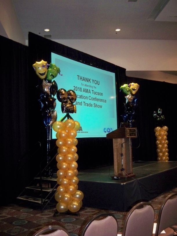 AMA Tucson Conference