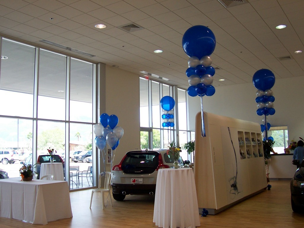 Tucson Volvo Dealership