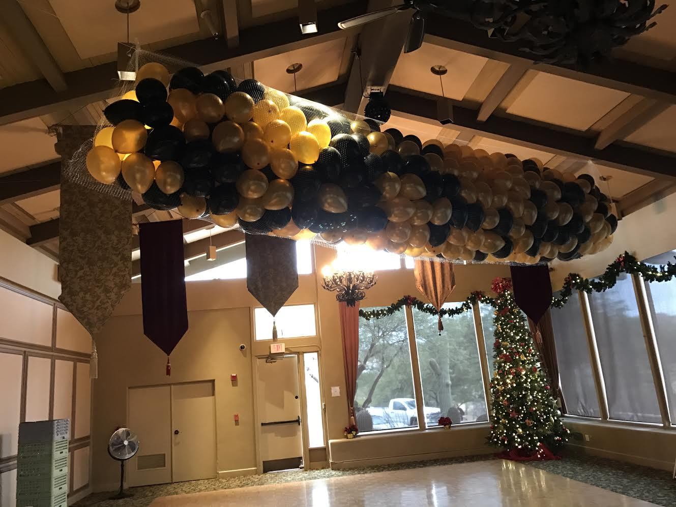 Saddlebrook New Year's Eve Party