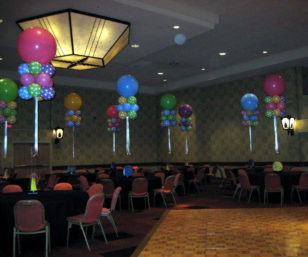 The Balloon Lady Tucson S Premier Decorator